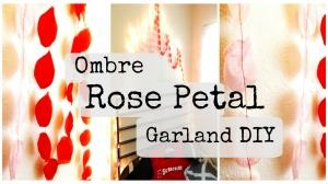 rose petal cov
