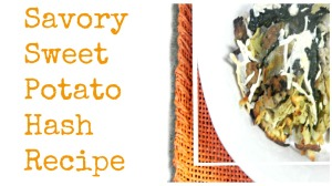 sweet potato hash cov