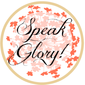 gloryspeak
