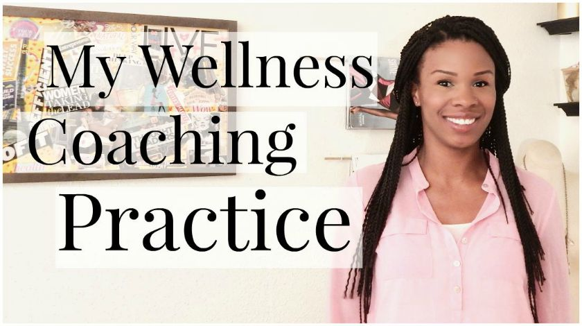 how to find a wellness coach